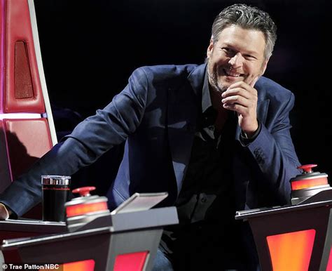 kirk jay and blake shelton the voice blake shelton calls kirk jay one of his