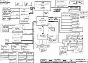 Dell Studio 1749 Schematic  Nat02 La