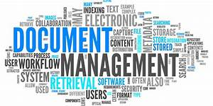 Document management workflow and process improvement for Document control workflow