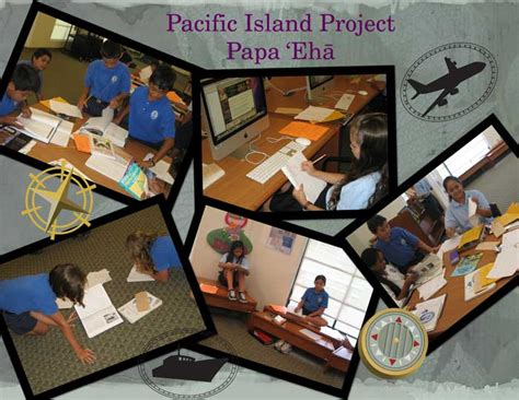 pacific island research project papa ehā charles reed 307 | PIP Grade 4
