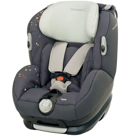siège bébé voiture siège auto opal bébé confort