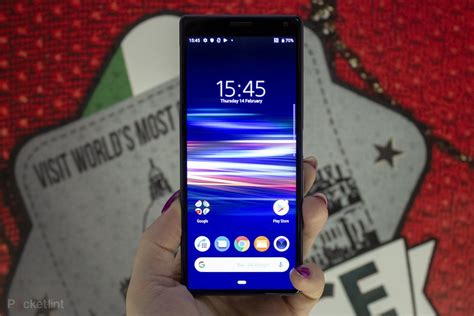 sony xperia 10 initial review