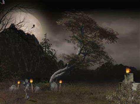 Hd Wallpapers Blog Animated Halloween Wallpapers