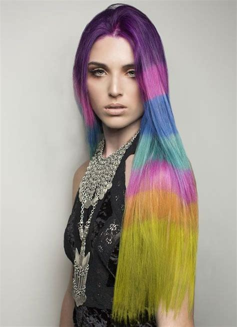 color block hair best 25 color block hair ideas on sweaters