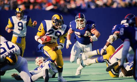 The 5 Best Nfl Moments In Los Angeles History For The Win