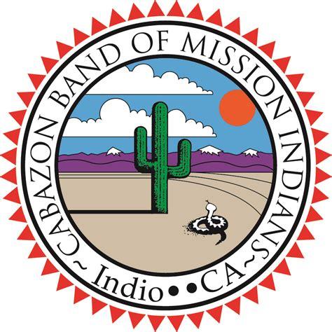 Resultado de imagen de Cabazon Band of Mission Indians