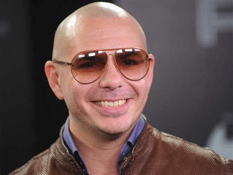 pitbull decides  legally change    featuring
