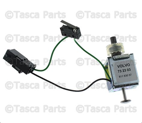 brand  oem automatic shift control solenoid