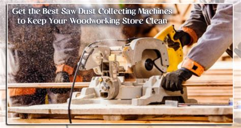 dust collecting machines