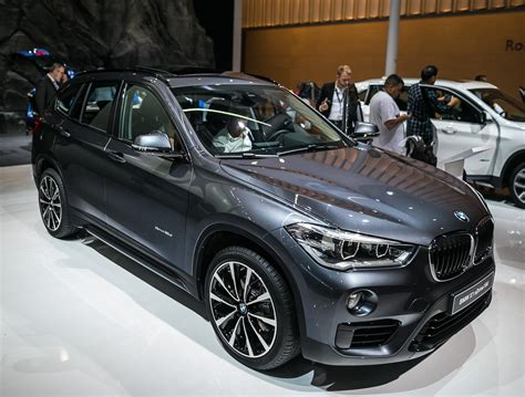 2019 Bmw X1 Changes And Improvements
