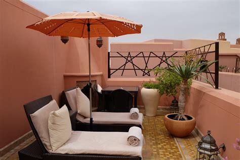 hotel chambre avec terrasse mon séjour au royal mansour à marrakech un palace hors du