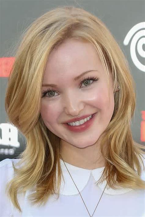 celebrity hairstyles dove cameron teen hairstyle collection  dove cameron singing dove