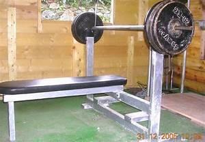 Appareil Musculation Maison : banc dc muscu maison ~ Melissatoandfro.com Idées de Décoration