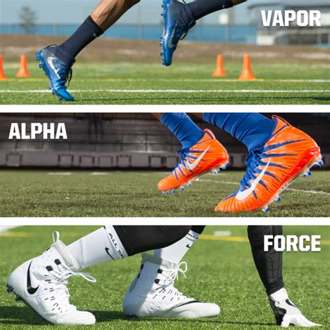 nike football cleats   lace   odell russ