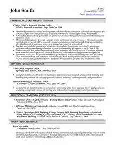 Investor Relations Resume Sles by Warehouse Stocker Resume Sle Sales Associate Resume