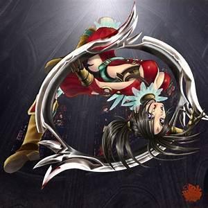Soul Calibur 5 Tira Hot
