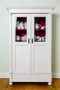 Möbel Weiß Streichen : alte mobel mit kreidefarbe streichen alle ideen ber home design ~ Whattoseeinmadrid.com Haus und Dekorationen