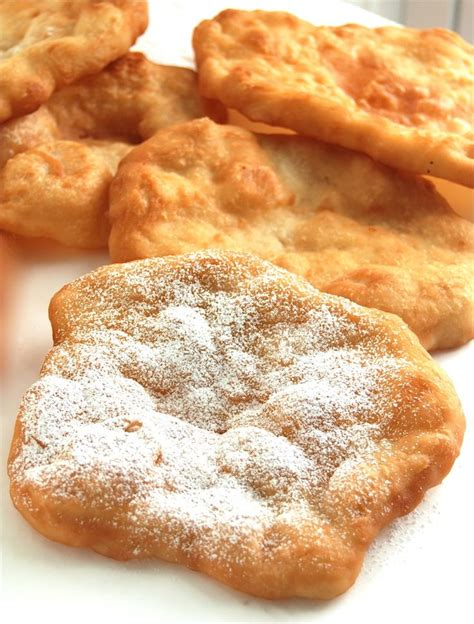 fry bread indian fried bread dough recipes pinterest