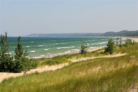 video charles mears state park pentwater michigan