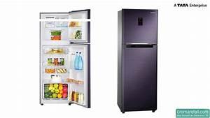 Samsung 253 L Rt27jsrzaut Frost Free Refrigerator