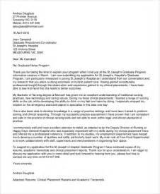 resume cover letter nursing sle nursing resume 9 exles in pdf