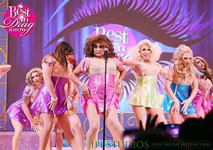 12th Annual Best in Drag Show Benefit for Aid for Aids ...