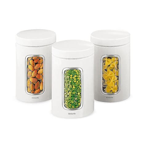 Canister Sets Australia by Canisters Kitchen Warehouse Australia