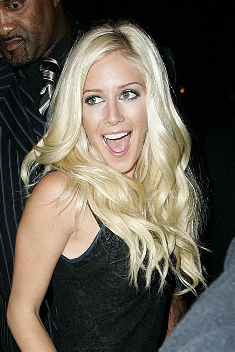 Heidi Montag Shows Off Her Hot Surgery Accomplished Body