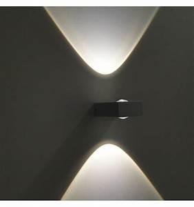 Appliques Murales Interieur : appliqu murale int rieur blanche appliques appliques ~ Teatrodelosmanantiales.com Idées de Décoration