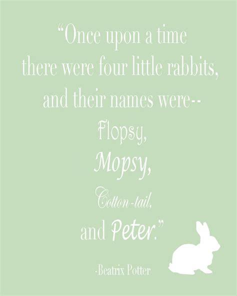 book bound beatrix potters easter  peter rabbit mantel