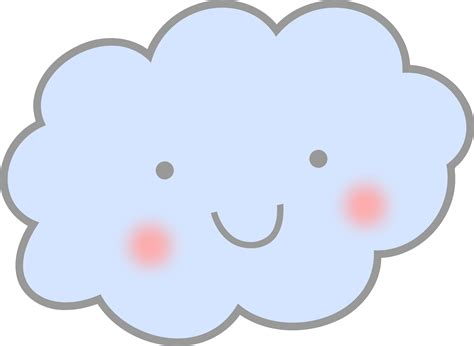Clouds Clipart (3419) Free Clipart Images