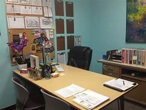15 minute Desk Organization Ideas | andreabcreative