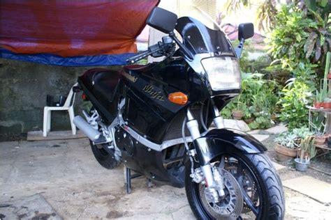 Kawasaki Ninja 400 Gpz For Sale From Davao City @ Adpost