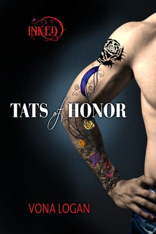 tats  honor  vona logan