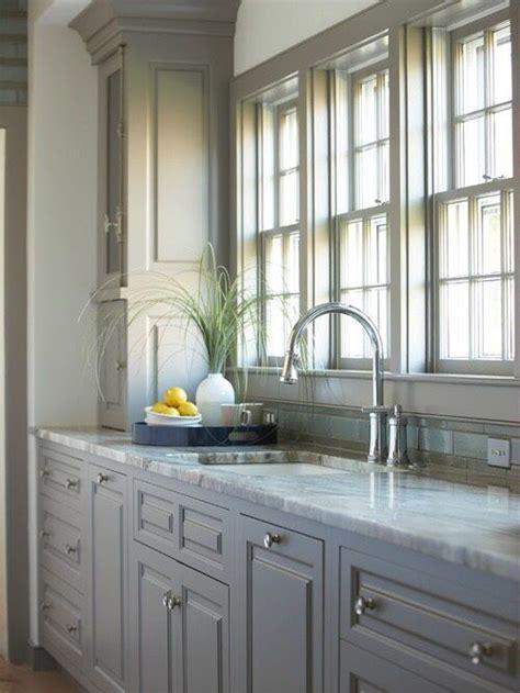 cabinet color galveston gray benjamin moore brown