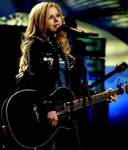 avril lavigne, girl, gorgeous, love, punk - image #440822 ...