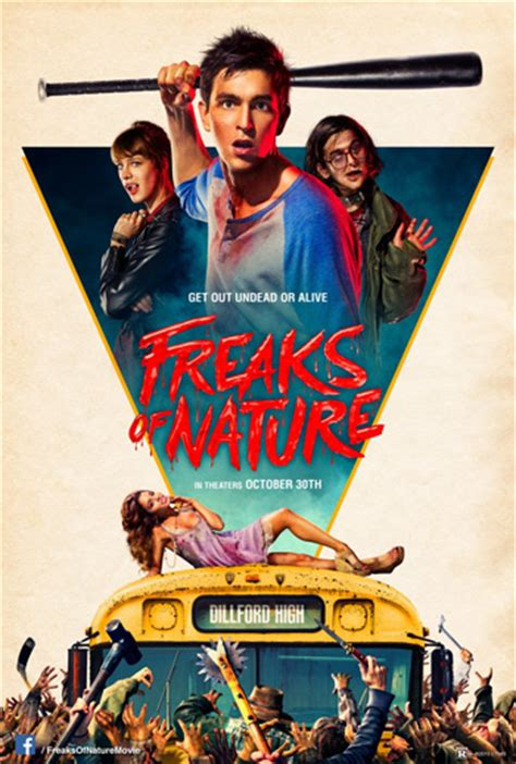 freaks of nature 2015 movie trailer release date cast