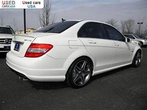 Mercedes Classe C 2010 : for sale 2010 passenger car mercedes c 2010 mercedes benz c class 6 3l amg westmont insurance ~ Gottalentnigeria.com Avis de Voitures