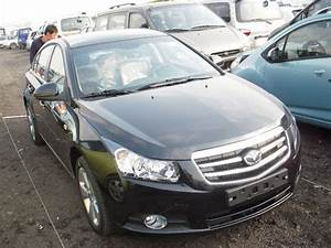 2000 Daewoo    Ssangyong Leganza Service Repair Manual