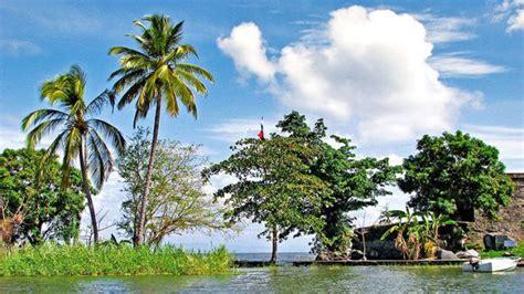 Nikaragva - življenje ob velikem jezeru - Lupa portal