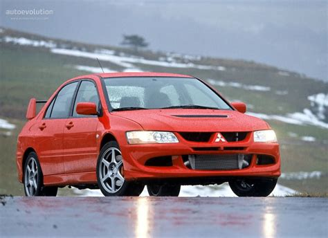 mitsubishi evolution 2005 mitsubishi lancer evolution viii specs 2003 2004 2005