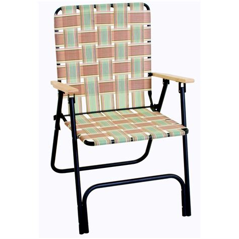 deluxe web chair outdoor living patio furniture