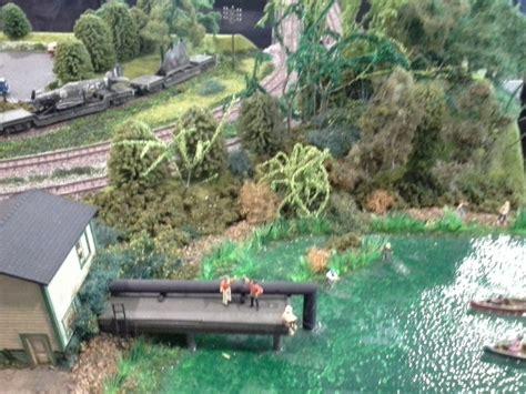 sprei railway model railroading scenery tips and techniques model