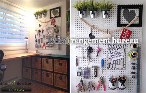 diy rangement bureau diy rangement déco vertical pour bureau l 39 an vert du décor