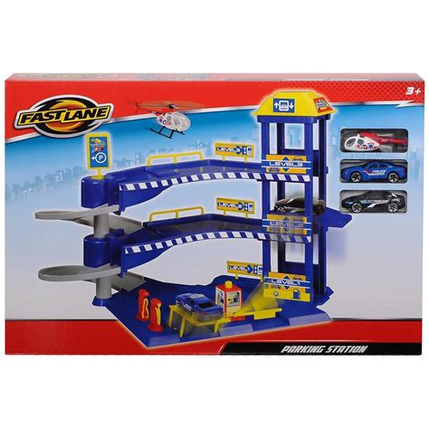 Fast Parking Garage by Fast Parking Garage Toys Quot R Quot Us