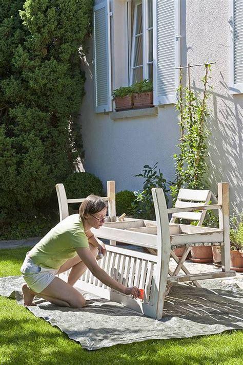 Garten Gestalten Für Anfänger by Gartenbank Versch 246 Nern Bestseller Shop Mit Top Marken