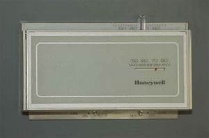 Old Honeywell Thermostats Gallery