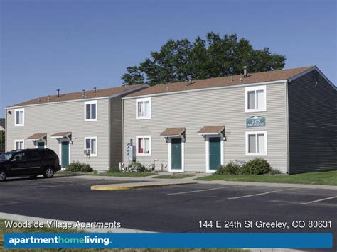 woodside village apartments greeley  apartments  rent