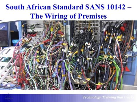 south standard sans 10142 the wiring of premises