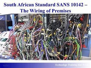 South African Standard Sans 10142
